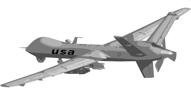 drone technologie