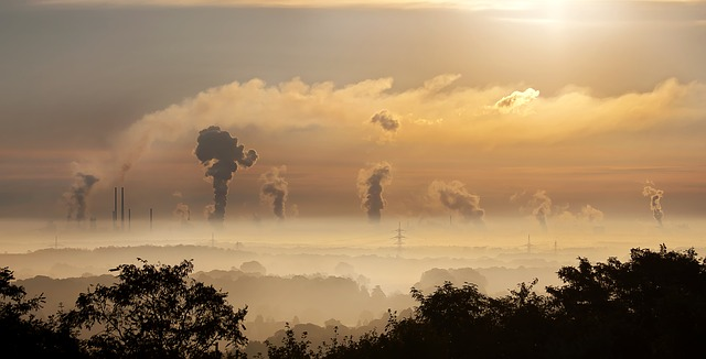 couche d'ozone, pollution