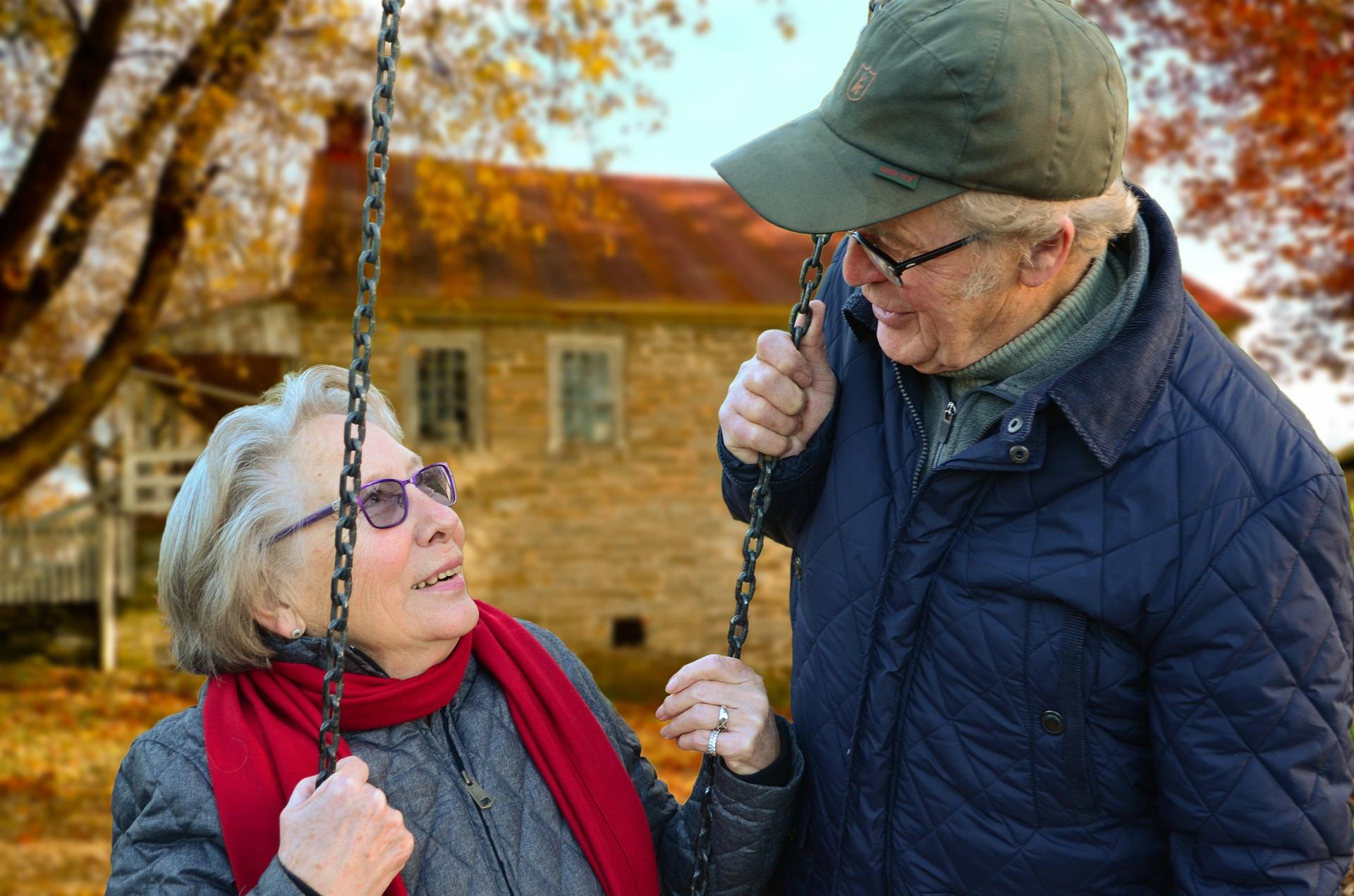 rencontres entre retraités à Dijon