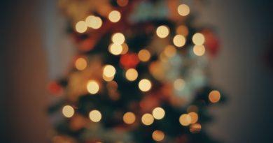 Les tendances déco de Noël 2017