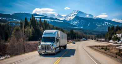 Les métiers de la route : le secteur des transports recrute !